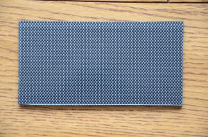 Carbon Fiber Weave ABS Sheets for Thermoforming Automobile pictures & photos