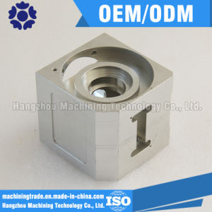 High Precision Machining Parts