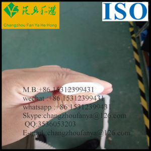 Climaflex Pipe Insulation, Heat and Sound Insulation EPE Pipe pictures & photos