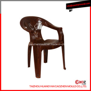 Plastic Injection/Arm Chair Molding with Good Quality pictures & photos