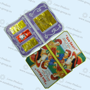 Agujas Indio PARA Coser Indian Hand Sewing Needle pictures & photos