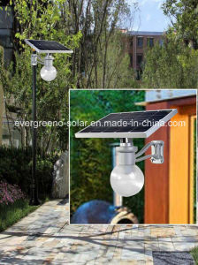 5W Solar LED Street/Garden Light pictures & photos