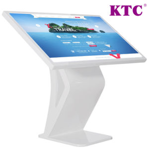 55 Inch Digital Signage with Accurate Touch pictures & photos