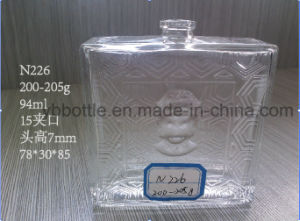 Elegant Noble Cheap Perfume Bottles Cream Bottle