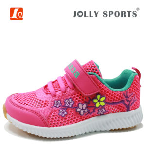 Newborn Little Kid Infant Children Baby Boys&Girls Shoes pictures & photos