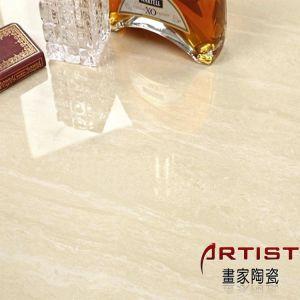 Double Loading Tile Interior Nano Tiles- Grain Line Stone pictures & photos