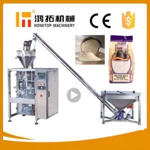 Cocoa Powder Pouch Packing Machinery pictures & photos