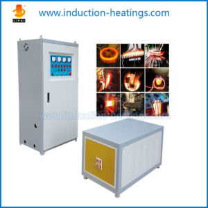 120kw Install Simple Induction Heating Machine for Hardware/Rocker Forging pictures & photos