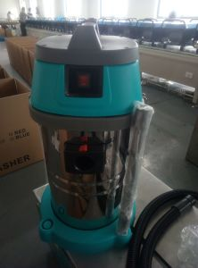 Domestic Wet and Dry Vacuum Cleaner Cc-35L pictures & photos