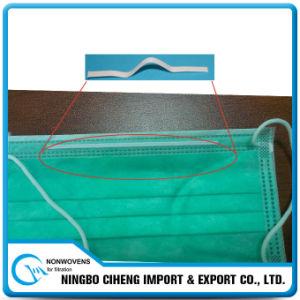 Medical Nose Clip PE Whole Plastic Respirator Nose Piece pictures & photos