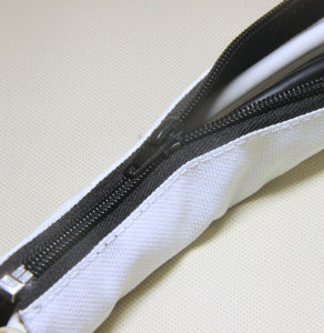 Zipper Cable Wrap Sleeves for Cable Management pictures & photos