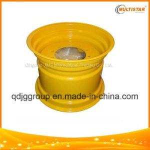 Dw21*32 Steel Rim/Wheels for Agricultural Farm Machinery pictures & photos