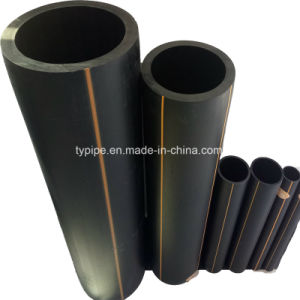 160mm SDR11 Gas HDPE Pipe pictures & photos
