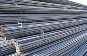 6m and 12m Length Hot Rolled Steel Deformed Rebar pictures & photos