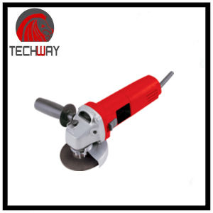 100/115mm 650W 11000r/M Power Speed Variable Handheld Mini Grinding pictures & photos