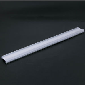 6063 LED Profile/ Heat Radiator for Upto 18-20W LED Strip pictures & photos