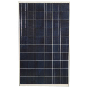 60 Cells Poly Solar Panel Factory Stocked pictures & photos