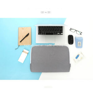 "New Felt Laptop Sleeve Case Cover Bag for Apple MacBook Air PRO Retina 13"" Gray pictures & photos"