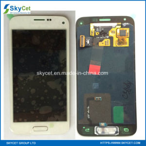 Full Original Cell Phone LCD Screen for Samsung Galaxy G800 S5 Mini pictures & photos