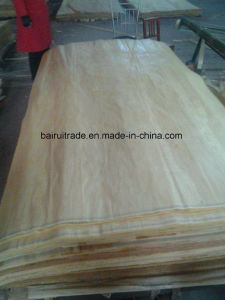 1270mm-2520mm Birch Wood Veneer Birch Core for Plywood pictures & photos