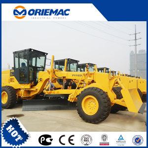 Changlin 220HP 722h Motor Grader Construction Grader pictures & photos