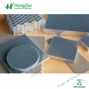 Aluminum Honeycomb Core for Aluminum Buliding Material pictures & photos