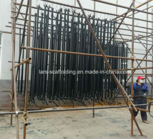 Kwikstage Scaffolding Horizontal Ledger pictures & photos