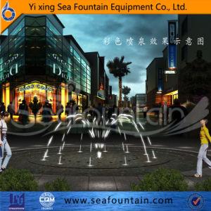 Program Control Easy Installnation Fountain for Enjoy pictures & photos