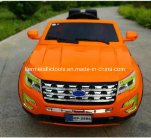 Remote Control Electric Car for Children pictures & photos