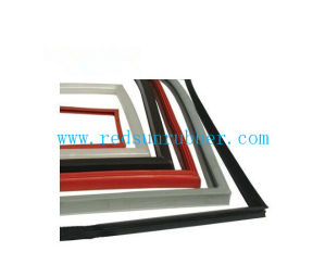 Boat Windshield Rubber Seal pictures & photos
