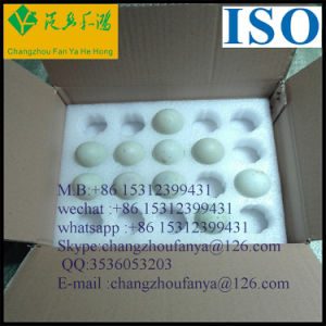 Light and Shockproof Well Eggs Foam Insert Packaging Tray pictures & photos