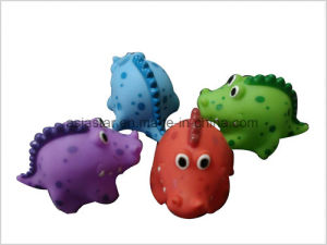 Vinyl Zoo Animal Squirt Water Toy pictures & photos
