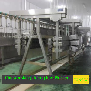Meat Machine pictures & photos