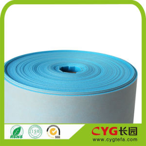 Closed Cell XPE Foam Provides Excellent Sound Insulation Foam Manufacturer pictures & photos