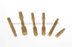 Precision Spade Copper Terminal Copper Terminals Copper Lug Copper Terminal for Electrical Meter pictures & photos
