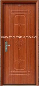 Exterior Steel Door Strong Steel Door pictures & photos