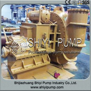 Navigational Channel Dredging Centrifugal Dredge and Sand Pump pictures & photos