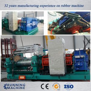 Rubber Open Mill/ Two Roll Mixing Mill for Mastication pictures & photos