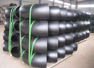 Carbon Steel 90° (L) Elbow pictures & photos
