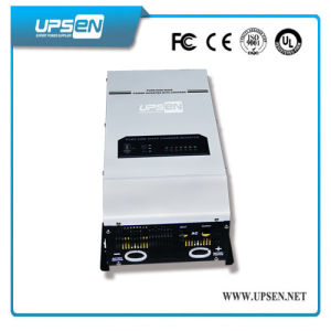 12V/24V/48V DC to AC off Grid Inverter with Battery Charger pictures & photos