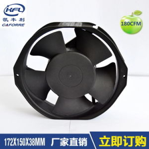 172X150X38mm AC Cooling Fan Axial Fans pictures & photos