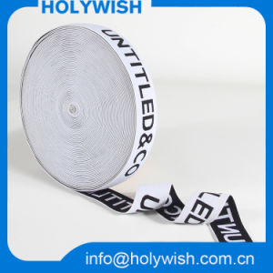 Customized Decorative Cloth Crochet Elastic Velvet Ribbon pictures & photos