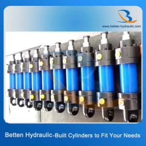 Good Quality Hydraulic Actuator Cylinder for Press pictures & photos