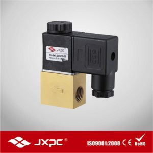 2V Series Two Position Two Way Solenoid Valve pictures & photos