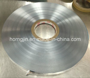 Cable Wrapping Tape Alu / Pet Tape for Cables pictures & photos