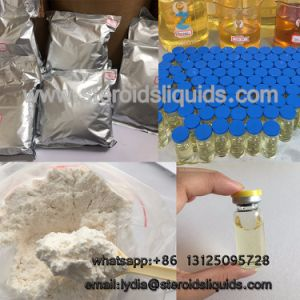 Test P Test Propionate 100mg/Ml Finished Oil for Injection Steroid pictures & photos