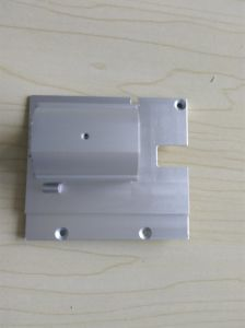 Aluminium Precise Heat Sink pictures & photos