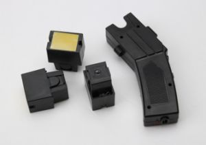 High Quality Police Long Distance Defence Taser Stun Gun (5M) pictures & photos