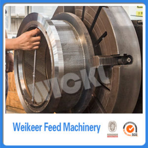 Ring Die for Animal Feed Pellet Mill pictures & photos