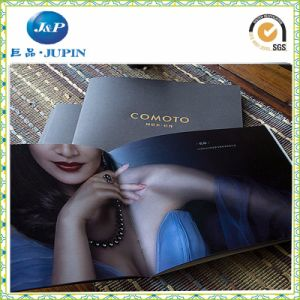 Matte Laminated Paper Printing Brouchure/Booklet (MP-015) pictures & photos